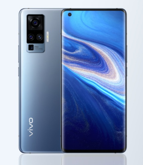 Vivo X51 5G prix smartphone