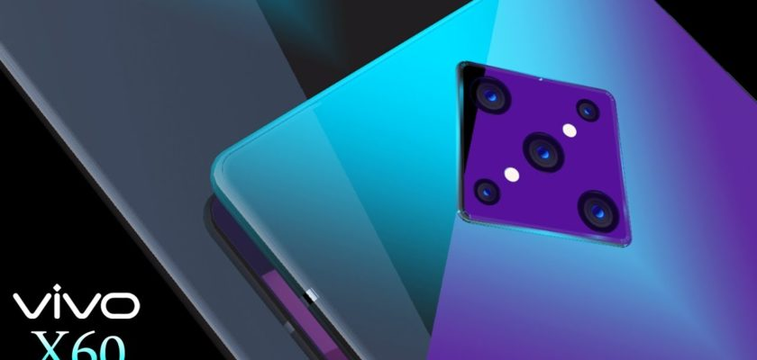 Vivo avis smartphone X60
