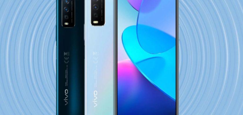 Vivo gamme smartphones France