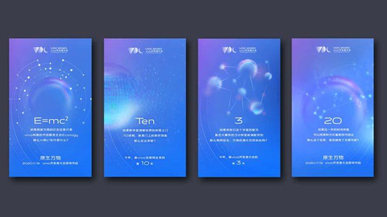 Vivo nouveau Origin OS