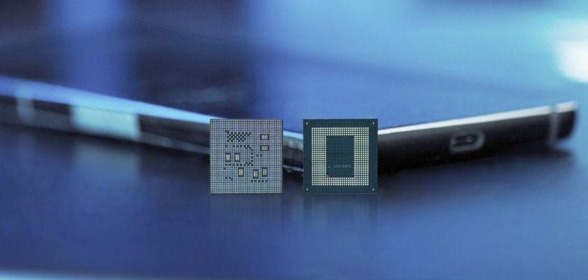 Vivo nouveau processeur 5G Snapdragon