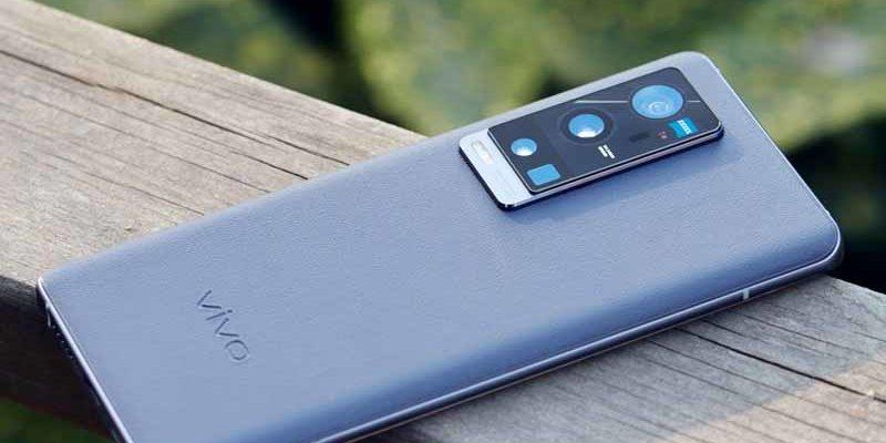 Avis Vivo X60 Pro+
