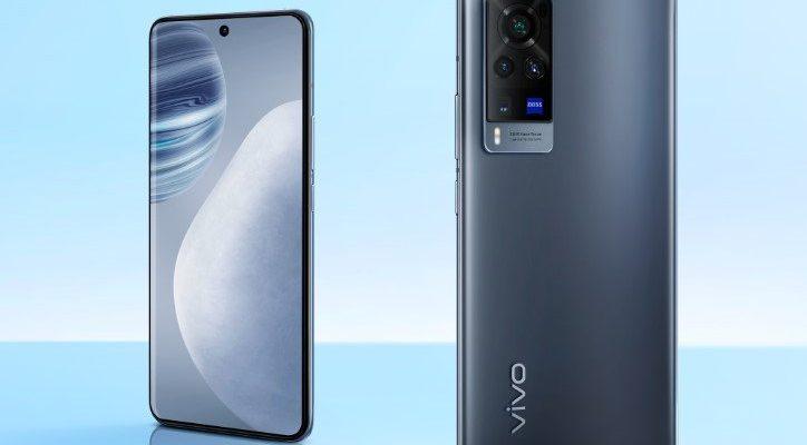 Vivo X60 Pro+ avis sortie