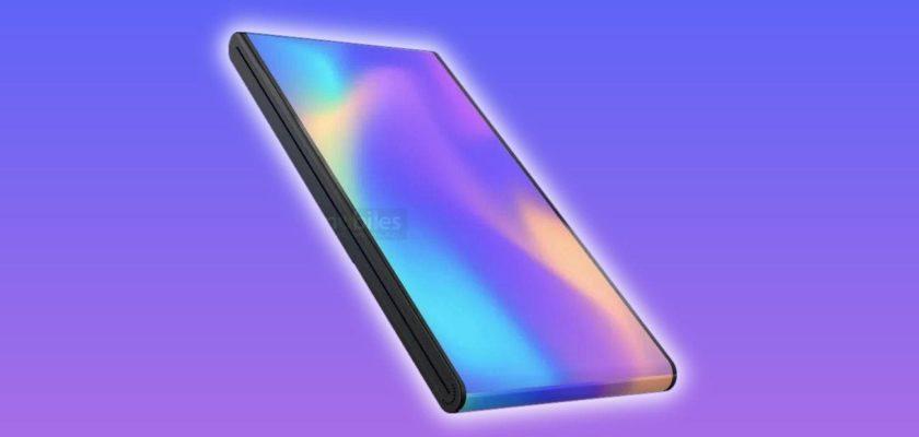 Vivo smartphone pliable avis brevet