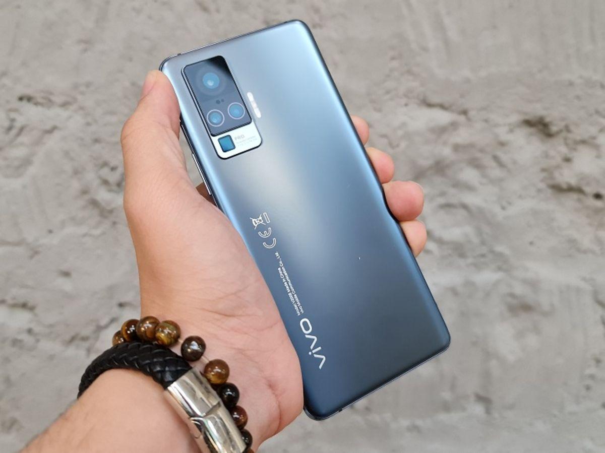 precisions techniques utilisation smartphone vivo x51